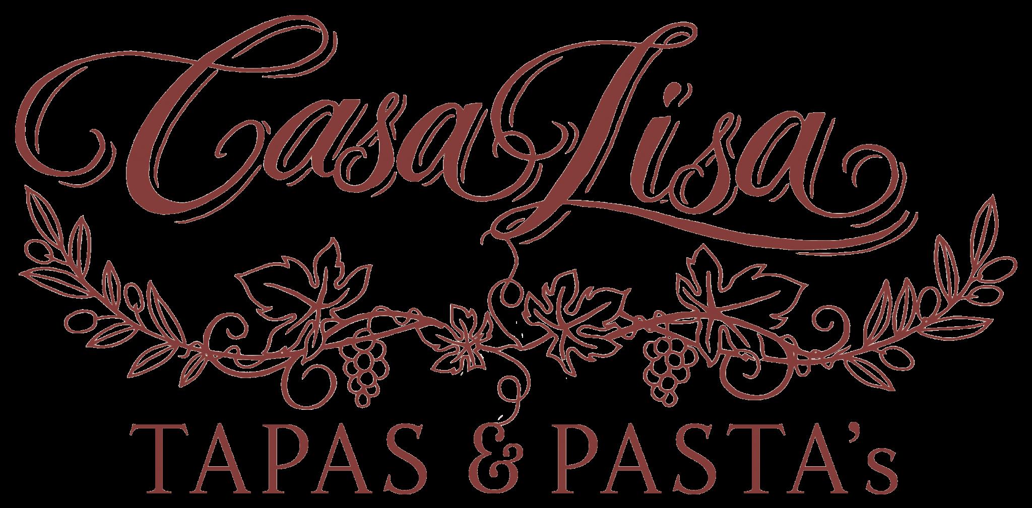Logo Casa Lisa