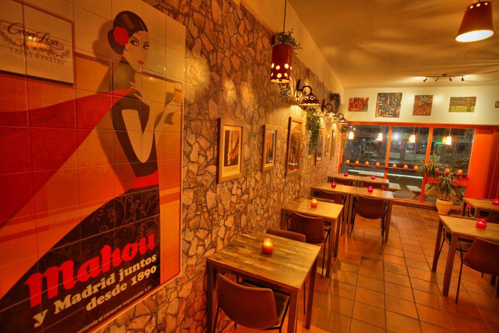 Restaurant Casa Lisa